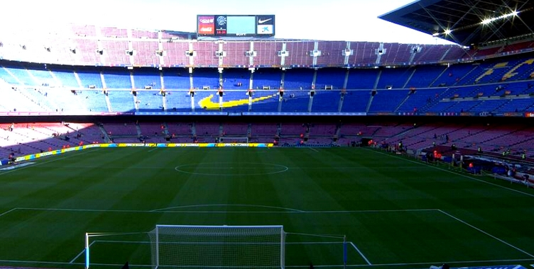 Le Barça se balade contre Almeria - Fc-Barcelone.com