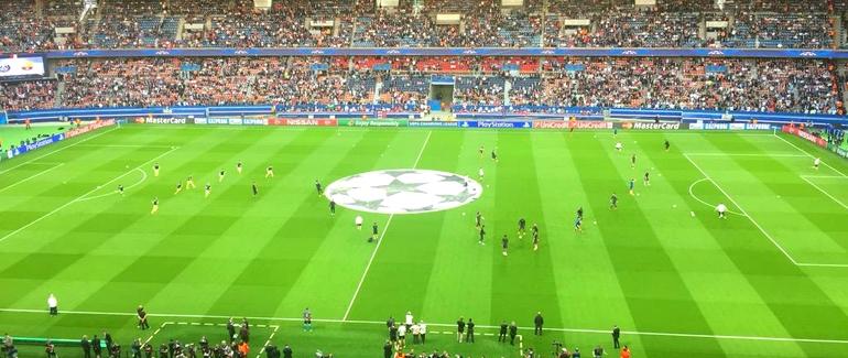 Le Barça s'offre Paris (1-3) - Fc-Barcelone.com