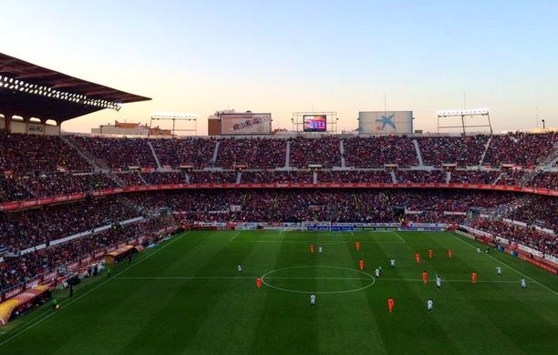 Le Barça défait à Séville - Fc-Barcelone.com