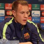 Ter Stegen: «Mon futur ? On verra cet été» - Fc-Barcelone.com