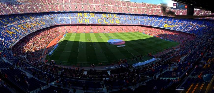 Le Barça file vers le titre (2-0) ! - Fc-Barcelone.com
