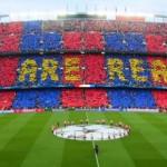 Fête des supporters au Camp Nou ! - Fc-Barcelone.com