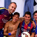 Le Barça écrase Cordoue 0-8 ! - Fc-Barcelone.com