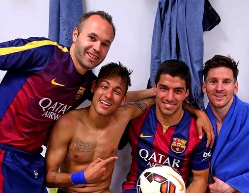 Barça: La composition probable - Fc-Barcelone.com