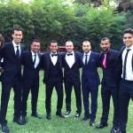 Pedro se marie - Fc-Barcelone.com