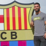 Turan à Can Barça ! - Fc-Barcelone.com