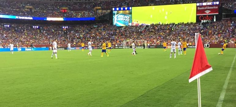 Match nul contre Chelsea - Fc-Barcelone.com