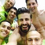 Les joueurs veulent leur revanche - Fc-Barcelone.com