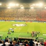 La Roma neutralise le Barça - Fc-Barcelone.com