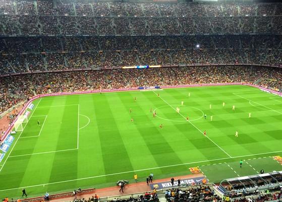 Le Barça, seul leader grâce à sa victoire contre Levante - Fc-Barcelone.com