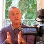 Cruyff souffre d'un cancer du poumon - Fc-Barcelone.com