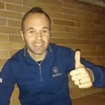 Iniesta bientôt de retour - Fc-Barcelone.com