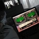 Neymar joue au poker - Fc-Barcelone.com