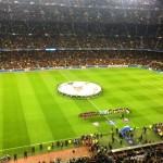 Le Barça étrille la Roma 6-1 ! - Fc-Barcelone.com