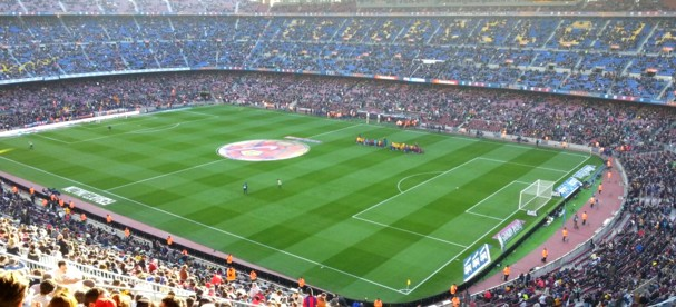 Victoire à Anoeta - Fc-Barcelone.com