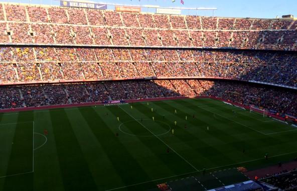 Le Barça torpille Villarreal 3-0 - Fc-Barcelone.com