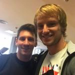 Messi et Rakitic veulent jouer le Clasico - Fc-Barcelone.com