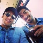 Neymar: «Je me sens comme à la maison» - Fc-Barcelone.com