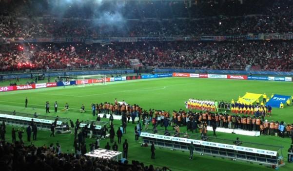 Le Barça, champion du monde ! - Fc-Barcelone.com