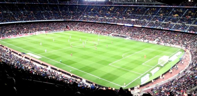 Le Barça tient sa revanche (4-1) ! - Fc-Barcelone.com