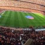Le Barça dompte l'Atlético (2-1) - Fc-Barcelone.com