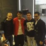 En route pour Zurich ! - Fc-Barcelone.com