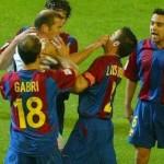 Zidane vs Luis Enrique - Fc-Barcelone.com