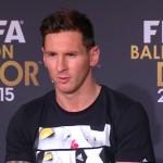 Messi est arrivé à Zurich - Fc-Barcelone.com
