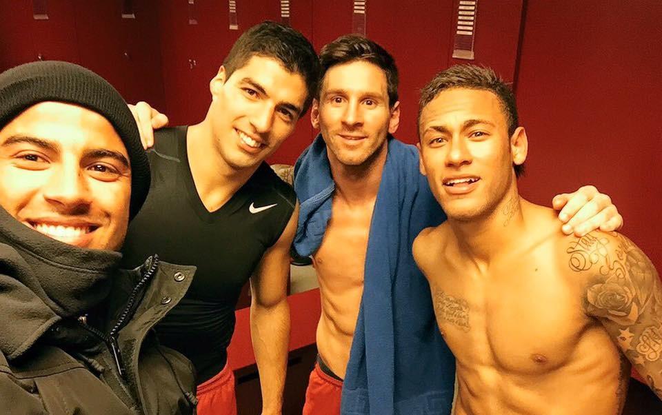 Les trois Rois Mages - Fc-Barcelone.com