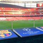 Messi et le Barça liquident Arsenal ! - Fc-Barcelone.com