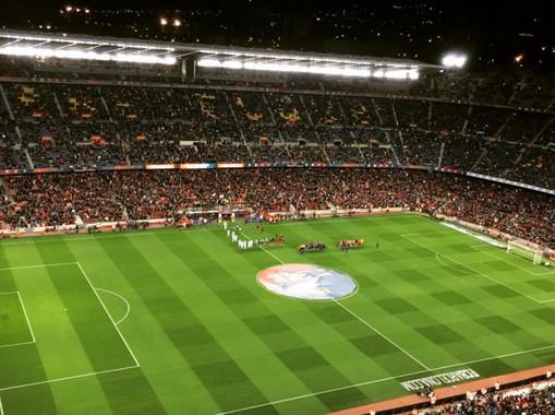 Un Barça magique contre le Celta ! - Fc-Barcelone.com