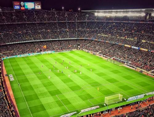Le Barça file vers le titre ! - Fc-Barcelone.com
