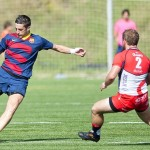 Barça : Une équipe de rugby à l'accent français - Fc-Barcelone.com