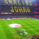 Le Barça laisse filer le Clasico (1-2) - Fc-Barcelone.com