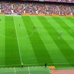 Le Barça brille contre l'Espanyol (5-0) - Fc-Barcelone.com