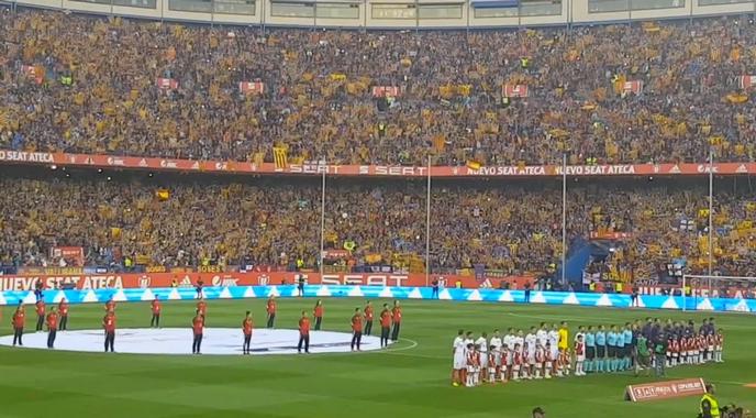 LA COUPE POUR LE BARCA ! - Fc-Barcelone.com