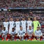 L'Angleterre cale d'entrée (1-1) - Fc-Barcelone.com