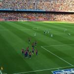 Début réussi pour le Barça (6-2) - Fc-Barcelone.com