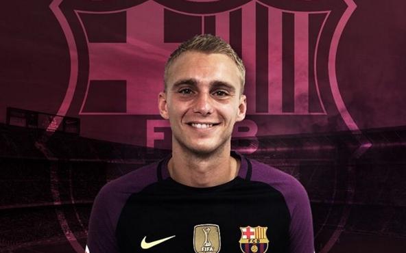 Jasper Cillessen au Barça pour 13 millions - Fc-Barcelone.com