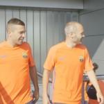 Andres Iniesta, de retour ! - Fc-Barcelone.com