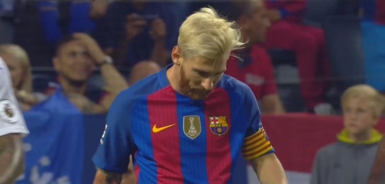Messi rentre à Barcelone - Fc-Barcelone.com