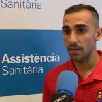 Paco Alcacer au Barça : c'est officiel - Fc-Barcelone.com