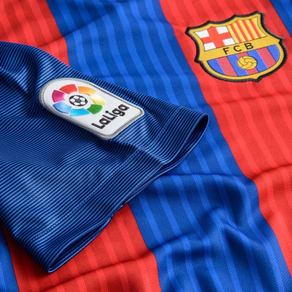 Gagnez un maillot du Barça ! - Fc-Barcelone.com