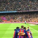 Le Barça perd des plumes contre l'Atlético - Fc-Barcelone.com