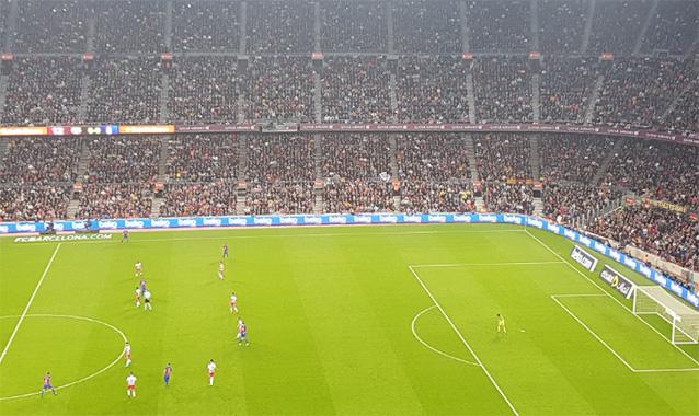 Le Barça assure l'essentiel contre Grenade (1-0) - Fc-Barcelone.com