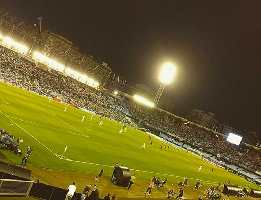 Match nul 1-1 du Barça à Vigo - Fc-Barcelone.com