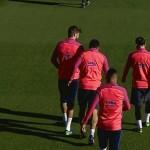 PSG-Barça : La compo probable - Fc-Barcelone.com