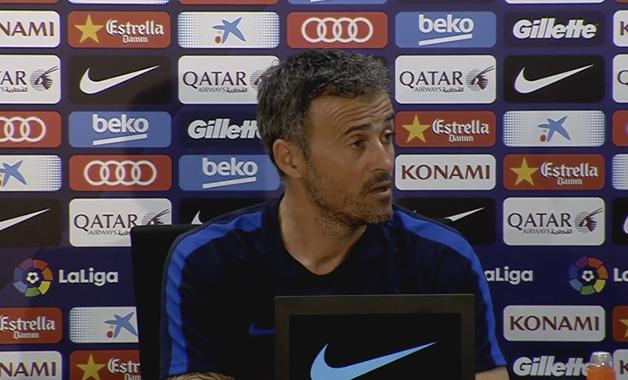 «Malaga est une équipe en confiance» - Fc-Barcelone.com