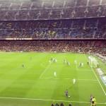 Le Barça qualifié pour les huitièmes - Fc-Barcelone.com