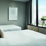 Fairmont Rey Juan Carlos I : un hôtel avec vue sur le Camp Nou ! - Fc-Barcelone.com